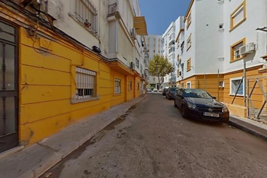 Piso en venta en Jerez de la Frontera, Cádiz, Barrio Mirabra, 22.750 €, 2 habitaciones, 1 baño, 56 m2