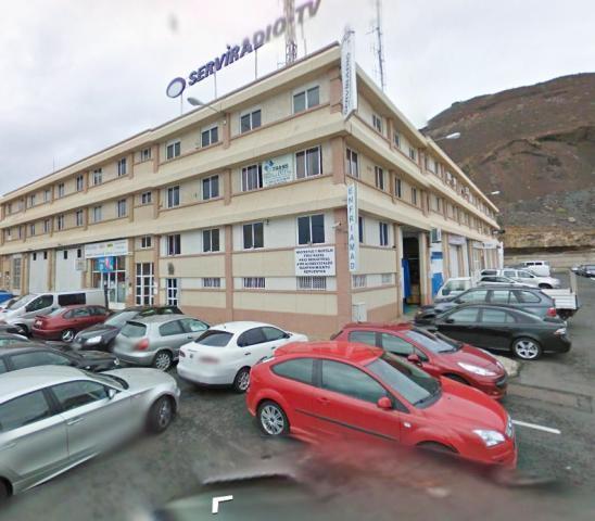 Oficina en venta en La Isleta, la Palmas de Gran Canaria, Las Palmas, Calle Quito, 49.000 €, 66 m2