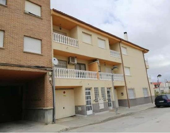 Casa en venta en Pedanía de Alquerías, Murcia, Murcia, Calle San Francisco, 104.400 €, 3 habitaciones, 2 baños, 176 m2