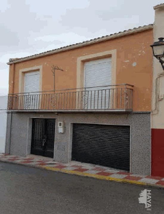 Casa en venta en Mancha Real, Jaén, Calle Tosquilla, 56.400 €, 5 habitaciones, 2 baños, 148 m2