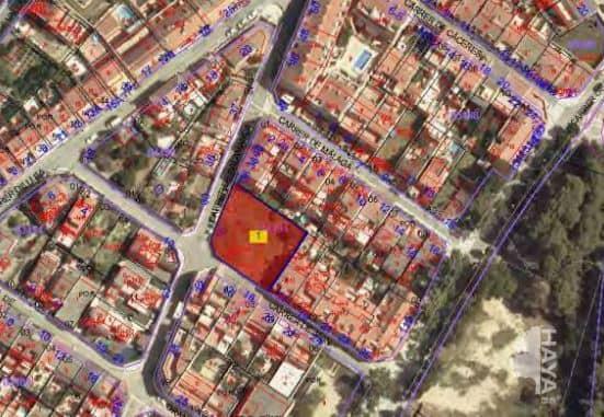 Suelo en venta en Can Ramoneda, Rubí, Barcelona, Calle Partida Paraje la Pastora, 715.000 €, 9 m2