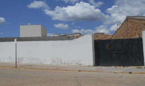 Suelo en venta en Valverde del Camino, Huelva, Calle Animas, 225.000 €, 4109 m2