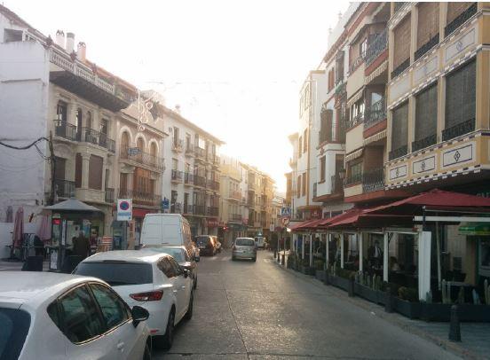 Piso en venta en Cabra, Córdoba, Plaza de España, 91.600 €, 3 habitaciones, 2 baños, 135 m2