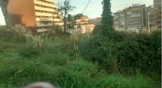 Suelo en venta en Castro-urdiales, Cantabria, Calle Valverde, 346.000 €, 67744 m2