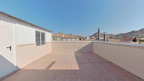 Piso en venta en Algaida, Archena, Murcia, Avenida Mario Spreafico, 78.840 €, 4 habitaciones, 2 baños, 159 m2