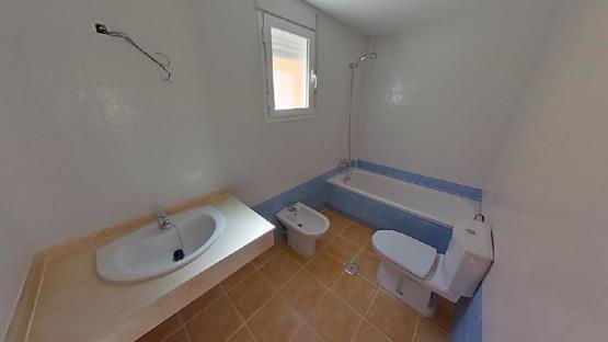 Piso en venta en Mojácar, Almería, Avenida del Mar, 118.380 €, 2 baños, 97 m2