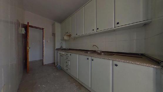 Piso en venta en Plasencia, Cáceres, Avenida España, 24.926 €, 3 habitaciones, 1 baño, 72 m2
