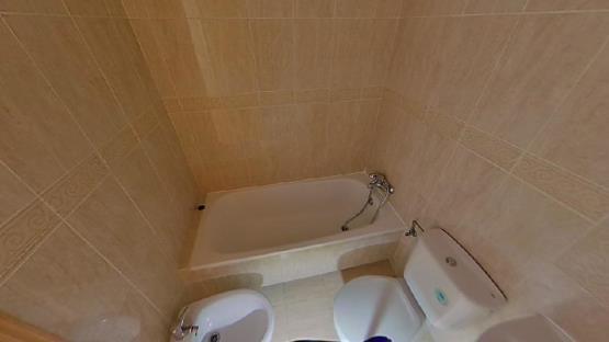 Piso en venta en Pioz, Guadalajara, Calle Galiana, 60.900 €, 3 habitaciones, 1 baño, 77 m2