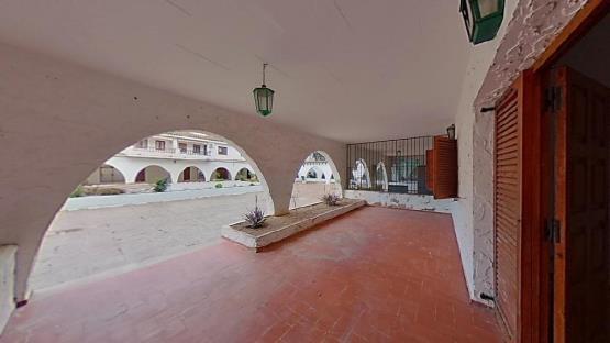Piso en venta en Piso en Alcalà de Xivert, Castellón, 86.300 €, 1 habitación, 1 baño, 116 m2
