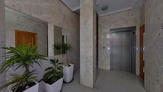 Piso en venta en Piso en Ourense, Ourense, 124.500 €, 2 habitaciones, 1 baño, 59 m2