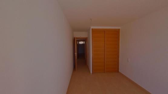 Piso en venta en Piso en Alhama de Murcia, Murcia, 62.500 €, 1 baño, 67 m2