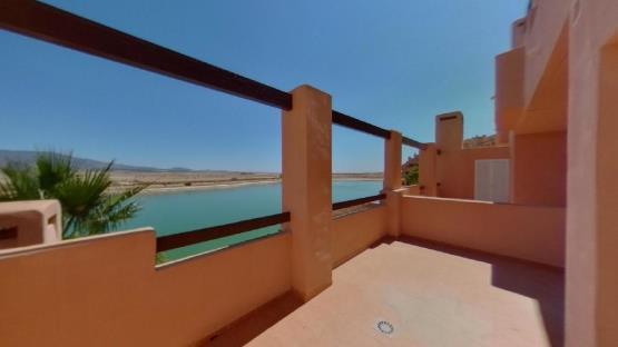 Piso en venta en Piso en Alhama de Murcia, Murcia, 63.500 €, 1 baño, 67 m2
