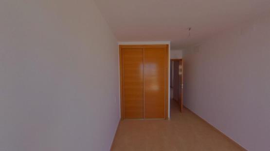 Piso en venta en Piso en Alhama de Murcia, Murcia, 64.500 €, 1 baño, 67 m2