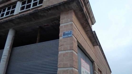 Industrial en venta en Baeza, Jaén, Calle Rio Guadalimar, 243.000 €, 863 m2