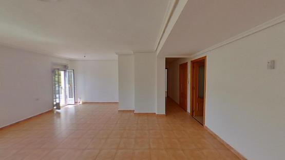 Piso en venta en Zona Nord, Alcoy/alcoi, Alicante, Calle Enginyer Colomina Raduan, 59.770 €, 4 habitaciones, 2 baños, 104 m2