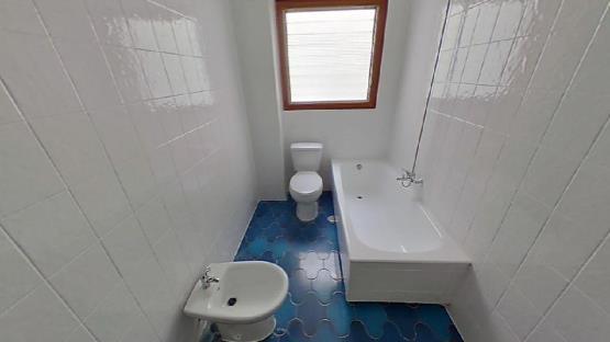 Piso en venta en Pont Nou, Elche/elx, Alicante, Calle Blas Valero, 125.460 €, 4 habitaciones, 2 baños, 115 m2