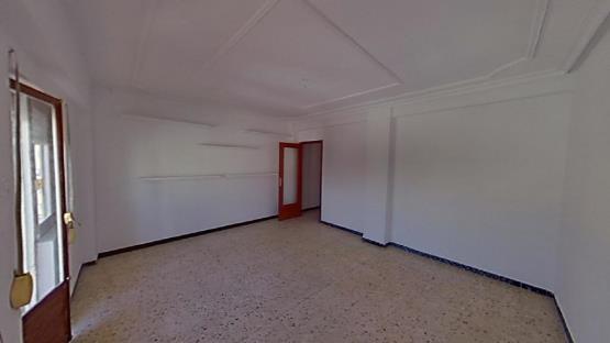 Piso en venta en Elda, Alicante, Calle Juan Vazquez de Mella, 25.400 €, 3 habitaciones, 1 baño, 89 m2
