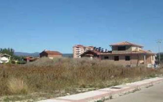 Suelo en venta en Suelo en Villarcayo de Merindad de Castilla la Vieja, Burgos, 25.734 €, 244 m2