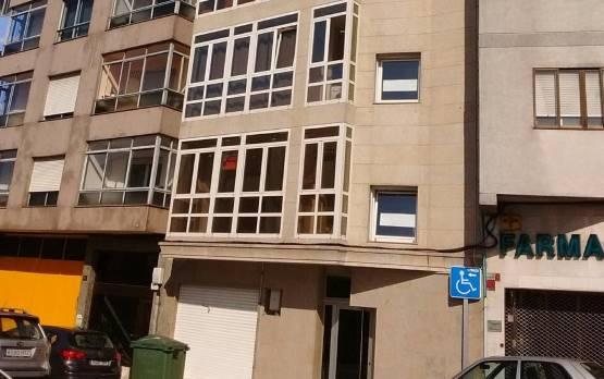 Suelo en venta en Suelo en Pontevedra, Pontevedra, 740.800 €, 515 m2