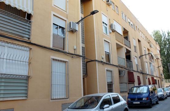 Piso en venta en Algaida, Archena, Murcia, Calle Maestro Miguel Fernández, 35.190 €, 4 habitaciones, 2 baños, 113 m2