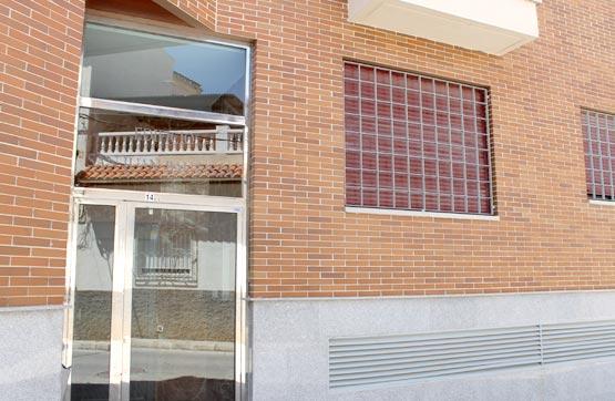 Piso en venta en Las Arboledas, Archena, Murcia, Calle Matrona Francisca Pedrero, 48.000 €, 2 habitaciones, 1 baño, 88 m2