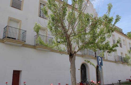 Piso en venta en Arcos de la Frontera, Cádiz, Calle de la Nieves, 52.970 €, 3 habitaciones, 1 baño, 101 m2