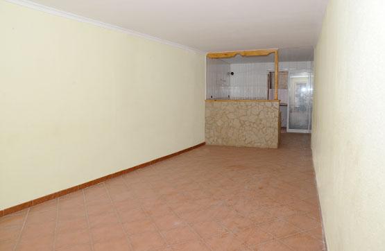 Casa en venta en Càlig, Castellón, Calle Estret, 50.000 €, 5 habitaciones, 4 baños, 182 m2