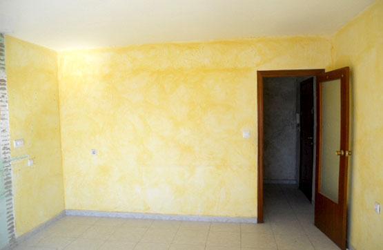 Piso en venta en Archena, Murcia, Calle Marquesa Villa San Román, 43.260 €, 3 habitaciones, 1 baño, 109 m2