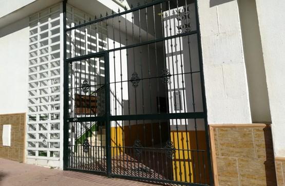 Piso en venta en Gibraleón, Huelva, Calle Blas Infante, 45.000 €, 3 habitaciones, 2 baños, 87 m2