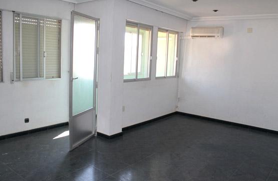 Piso en venta en Algaida, Archena, Murcia, Calle Maestro Miguel Fernández, 37.500 €, 3 habitaciones, 1 baño, 120 m2