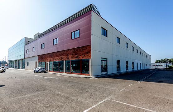Oficina en venta en Zaragoza, Zaragoza, Carretera de Madrid, 575.600 €, 993 m2