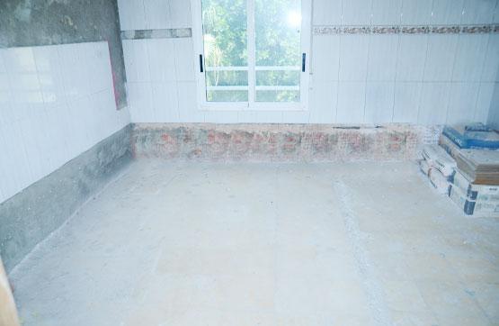Piso en venta en Chilches/xilxes, Castellón, Calle Juan Montoliu, 23.500 €, 2 habitaciones, 1 baño, 75 m2