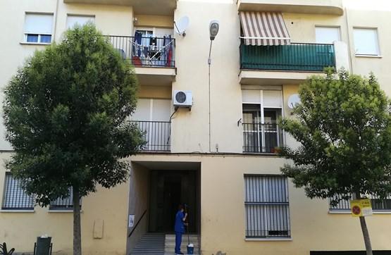 Piso en venta en Huelva, Huelva, Calle Niagara, 67.754 €, 4 habitaciones, 2 baños, 99 m2