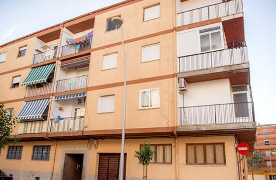 Piso en venta en Sax, Alicante, Calle Pintor Velazquez, 35.000 €, 4 habitaciones, 1 baño, 98 m2