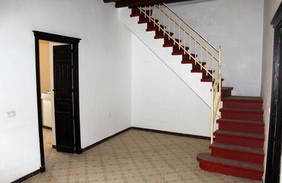 Casa en venta en Hinojos, Huelva, Calle Quito Frasquito, 70.943 €, 4 habitaciones, 1 baño, 208 m2