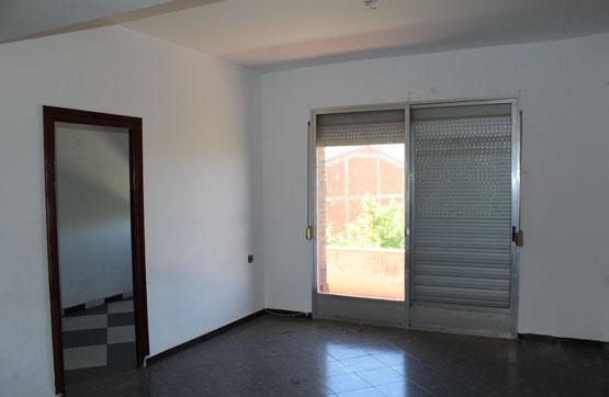 Piso en venta en Casas-ibáñez, Albacete, Paseo de la Cañada, 27.420 €, 4 habitaciones, 2 baños, 90 m2