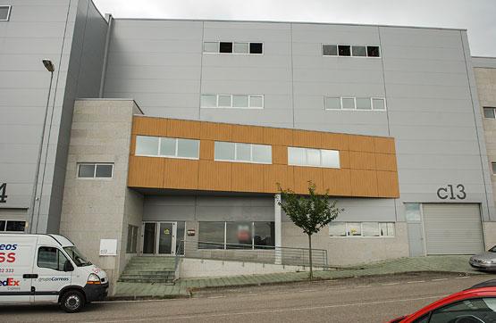 Industrial en venta en Beade, Vigo, Pontevedra, Lugar Parque Tecnologico Y Logistico Valladares C-13, 1.038.000 €, 3 m2