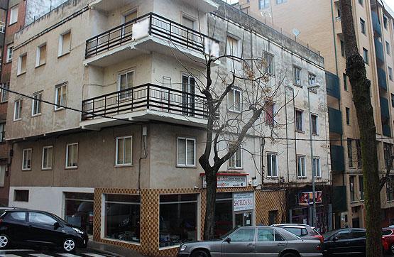 Piso en venta en Cáceres, Cáceres, Calle Sanguino Michel, 104.356 €, 4 habitaciones, 2 baños, 118 m2