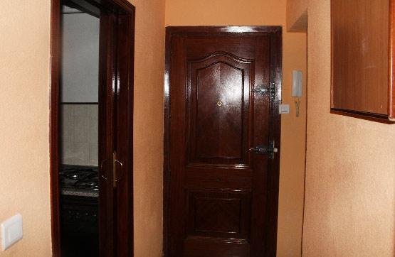 Piso en venta en Las Trescientas, Cáceres, Cáceres, Calle Cuba, 39.535 €, 3 habitaciones, 1 baño, 54 m2