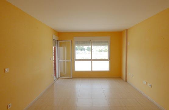 Piso en venta en Zurgena, Almería, Calle Guillermo Simonelli, 59.400 €, 4 habitaciones, 1 baño, 130 m2