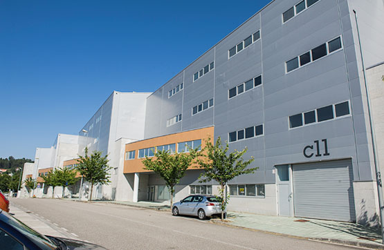 Industrial en venta en Beade, Vigo, Pontevedra, Calle C, 715.000 €, 2 m2