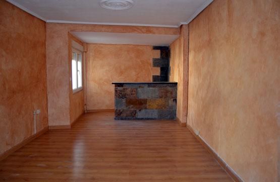 Piso en venta en Salinas, Castrillón, Asturias, Calle Primero de Mayo, 81.000 €, 4 habitaciones, 1 baño, 96 m2