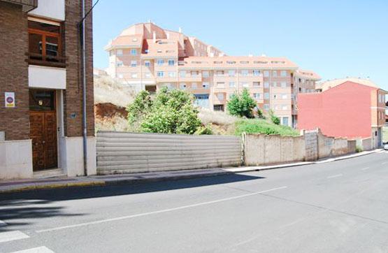 Suelo en venta en Barrio Honduras, Benavente, Zamora, Calle Sor Asuncion Romo, 67.109 €, 198 m2