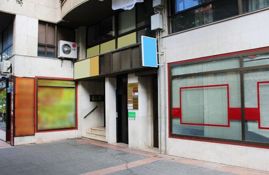 Oficina en venta en Los Fratres, Cáceres, Cáceres, Calle Alemania, 108.200 €, 180 m2