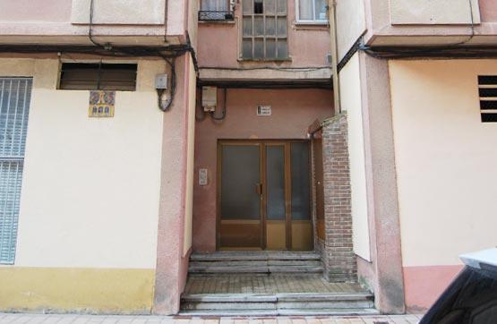 Piso en venta en Aranda de Duero, Burgos, Calle Vado, 38.500 €, 3 habitaciones, 1 baño, 76 m2