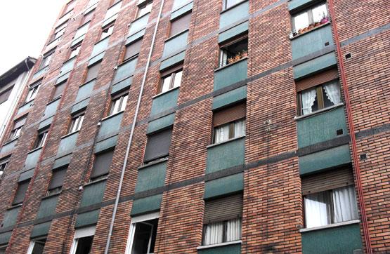 Piso en venta en La Felguera, Lena, Asturias, Calle Doctor Fleming, 63.000 €, 2 habitaciones, 1 baño, 72 m2