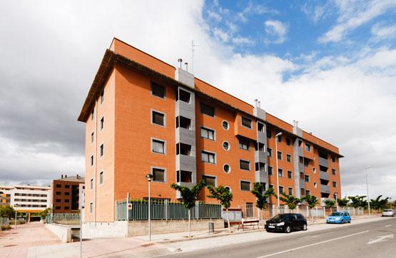 Piso en venta en Lardero, La Rioja, Calle Rio Jucar, 89.140 €, 1 habitación, 1 baño, 96 m2