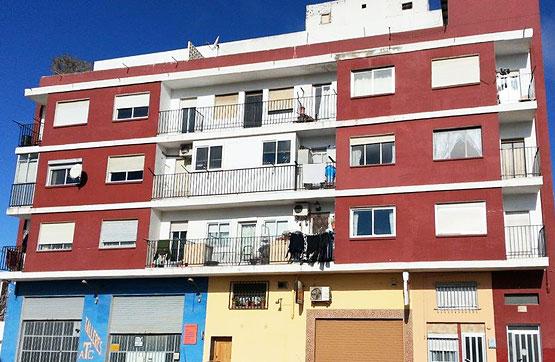 Piso en venta en Casas de Eufemia, Requena, Valencia, Carretera Nacional Valencia-cordoba, 25.308 €, 3 habitaciones, 1 baño, 60 m2
