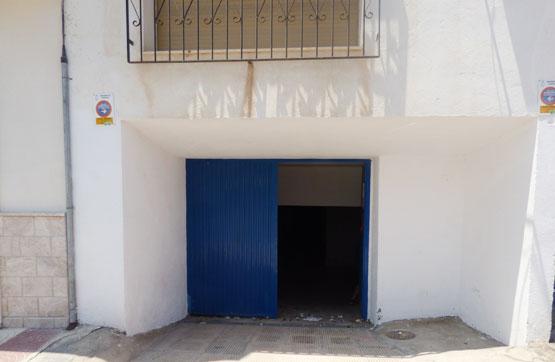 Parking en venta en Carboneras, Almería, Calle Sorbas, 69.000 €, 336 m2