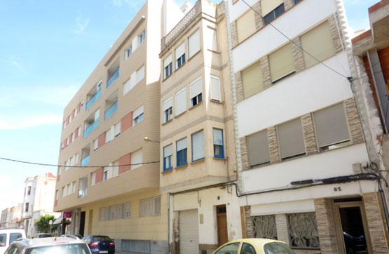 Piso en venta en Benicarló, Castellón, Calle Ulldecona, 29.000 €, 3 habitaciones, 1 baño, 32 m2